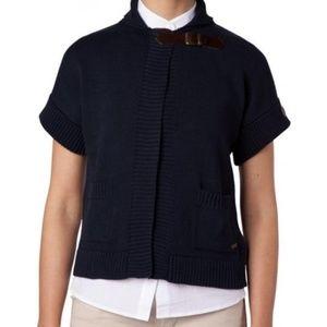Barbour Short-Sleeve Byrony Cardigan 🛍 SALE 🛍